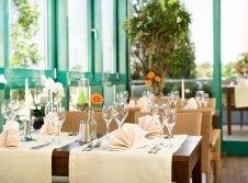Restaurant im Ringhotel Katharinen Hof in Unna