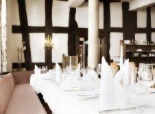 Restaurant im Ringhotel Nassau-Oranien