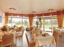 Restaurant im Ringhotel Parkhotel Witten
