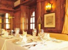 Restaurant im Ringhotel Schiff am See in Konstanz