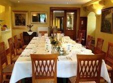 Restaurant im Schlosshotel für Gruppen