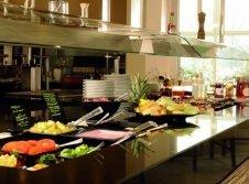 Restaurant Parkhotel Oberhausen