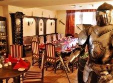 """Restaurant """"Ritter Artus Keller"""""""