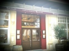 "Restaurant ""Rosaliss"