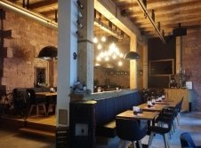 Restaurant Rosaliss