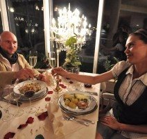 "Restaurant ""Royal"", Quelle: (c) Hotel Alexandra"