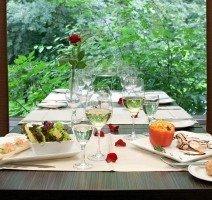 Restaurant Salinum, Quelle: