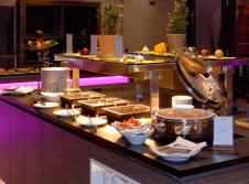 Restaurant Schlosshotel Bad Wilhelmshöhe