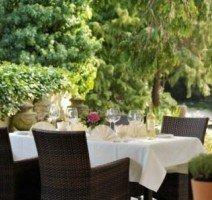 Restaurant Terrasse, Quelle: