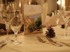 Restaurant zu Veranstaltungen