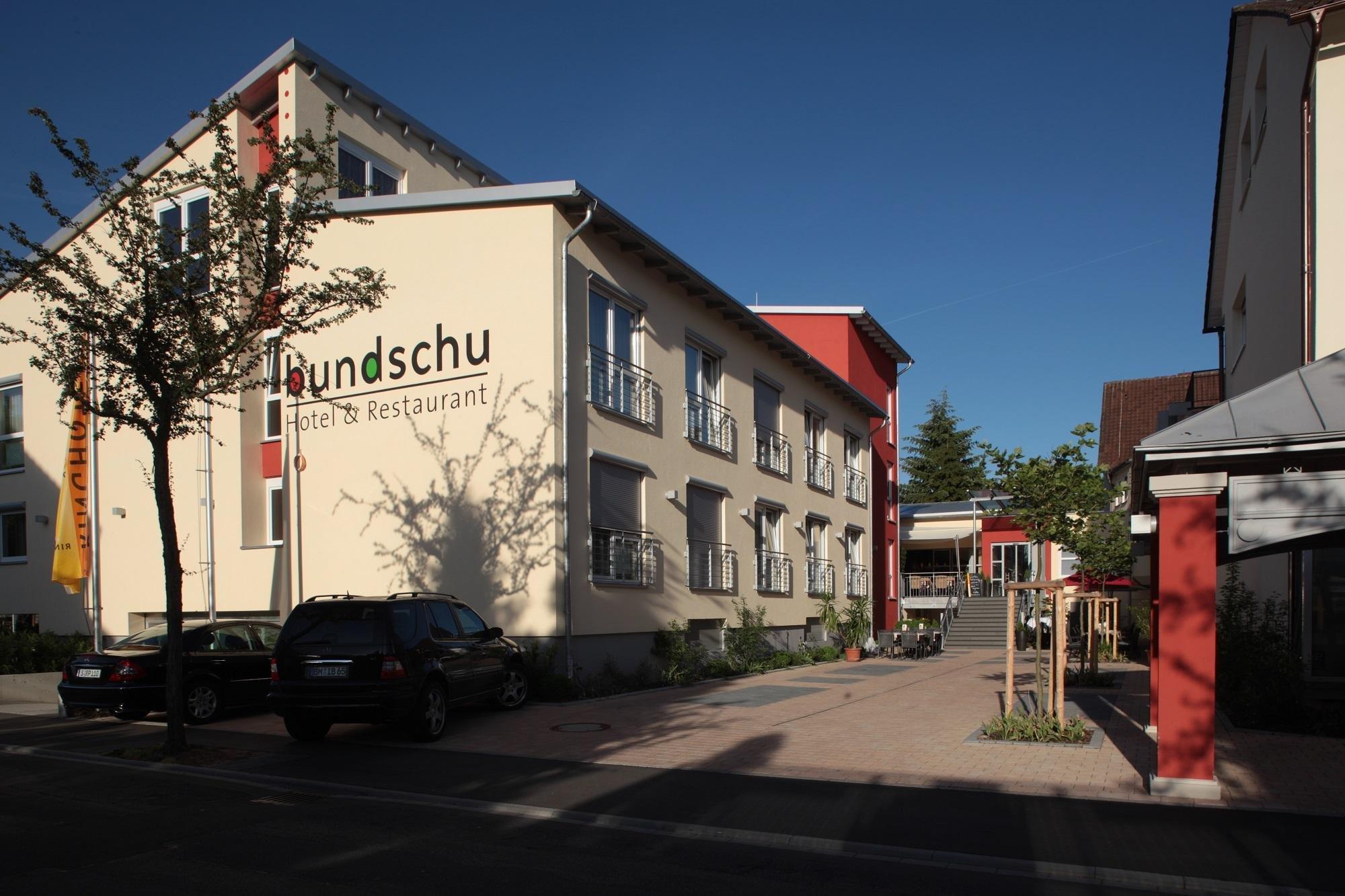 Hotels In Bad Mergentheim Bundschuh