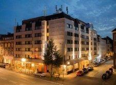 Ringhotel Drees in Dortmund