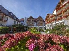 Ringhotel Krone in Friedrichshafen- Schnetzenhausen
