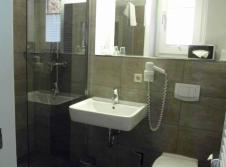 Ringhotel Schwarzer Baer - Badezimmer