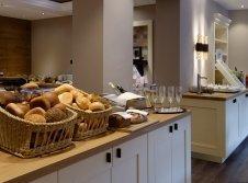 Ringhotel Sellhorn Kulinarik Frühstück Brötchen