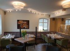 Ringhotel Villa Margarete  - Restaurant