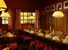 Ringhotel Zum Stein - Restaurant