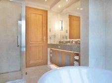 River Suite Badezimmer