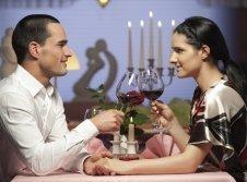 Romantik Dinner