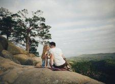Romantik für Zwei