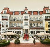 Außenansicht, Quelle: (c) Romantik Hotel Esplanade