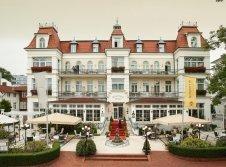 Romantik Hotel Esplanade