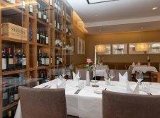 Romantik Hotel Kleber Post - Restaurant