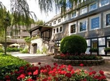 Romantik Hotel Stryckhaus Haupthaus