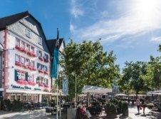 Romantik-Hotel Zum Stern