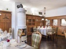 Romantik-Hotel Zum Stern - Restaurant