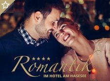 Romantik im Hotel am Hasesee | IDINGSHOF Hotel & Restaurant