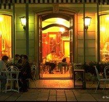 Vielfalt an Lokalitäten zum Einkehren und Verlieben, Quelle: (c) Tourismus Salzburg