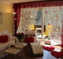 Romantik-Suite Wohnbereich, Quelle: