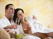 Romantik & Wellness