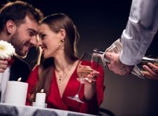 Romantik unter dem Jeschken