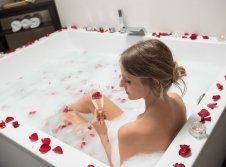 Romantikbad