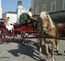 Stadt-Erlebnis, Quelle: (c) Tourismus Salzburg