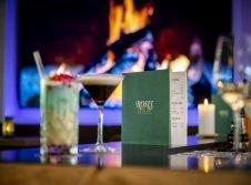 Rosis Bar im Hotel Erb