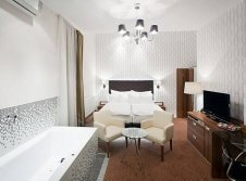 Royal Club Deluxe Doppelzimmer