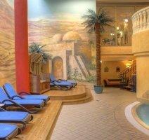Ruhebereich der gegenüberliegenden Ostseeresidenz, Quelle: (c) Romantik Hotel Esplanade