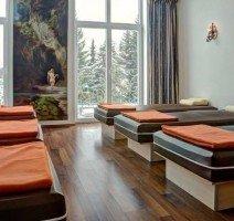 Ruheraum, Quelle: (c) Hotel Hochriegel