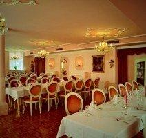 Saal, Quelle: (c) Romantica Hotel Blauer Hecht
