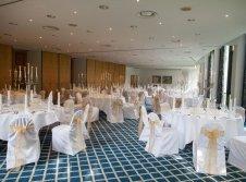 Saal für Gruppenreisen und Veranstaltungen