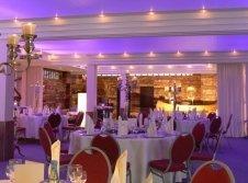 Saal Rosengarten für Veranstaltungen