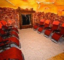 Salzgrotte, Quelle: (c) IDINGSHOF Hotel & Restaurant