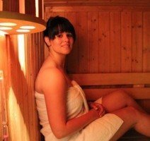 Sauna, Quelle: (c) Hotel Ascania