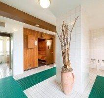 Sauna, Quelle: (c) ACHAT Premium Schwarzheide Spreewald