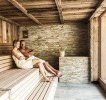 Sauna, Quelle: (c) Anthonys Life & Style Hotel