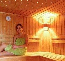 Sauna, Quelle: (c) Hotel Restaurant Talblick