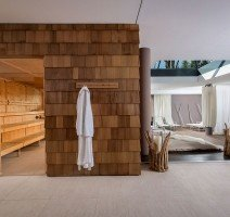Sauna, Quelle: (c) Q! Resort Health & Spa Kitzbühel